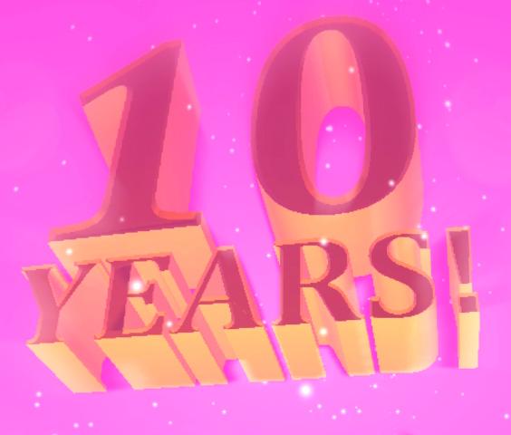 10 års dag Spiludvikling.dk   View topic   Spiludvikling.dk 10 ÅRS FEST! 10 års dag